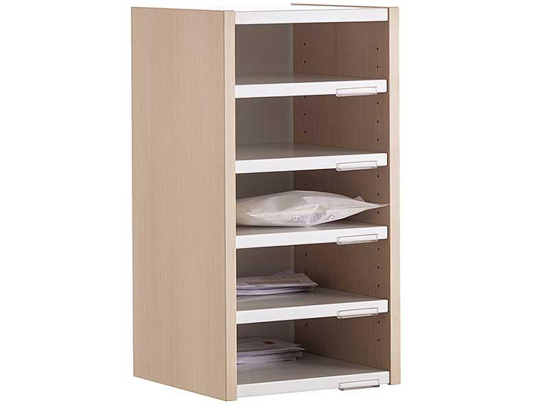 tri courrier et classement bureau trimod i. Black Bedroom Furniture Sets. Home Design Ideas