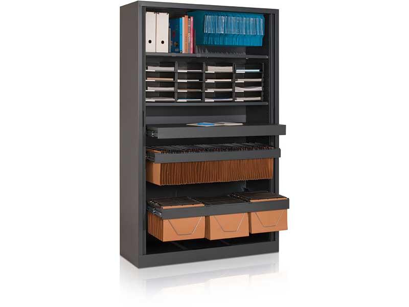 armoires et caissons m talliques ariv i. Black Bedroom Furniture Sets. Home Design Ideas
