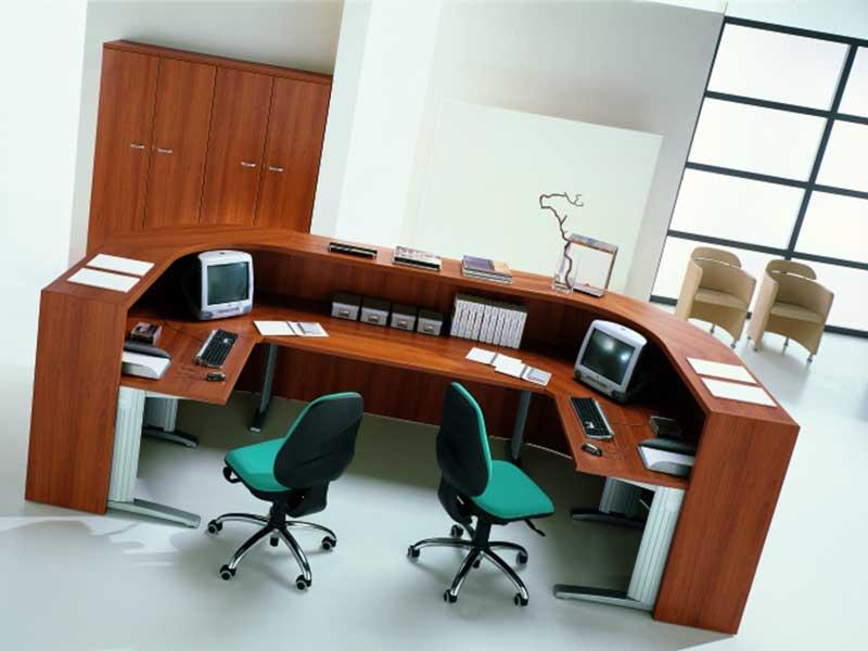 banques accueil r ception i. Black Bedroom Furniture Sets. Home Design Ideas