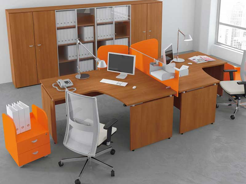 bureau open space pas cher bureau 3 places lit bureau marguerite 3 places u2013. Black Bedroom Furniture Sets. Home Design Ideas