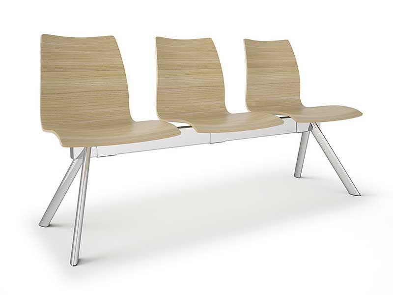 sieges sur poutre woody i. Black Bedroom Furniture Sets. Home Design Ideas